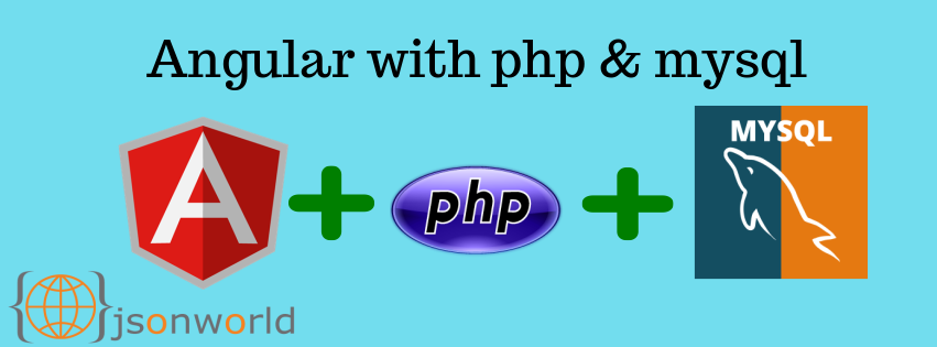 Angularjs CRUD with PHP and mysql