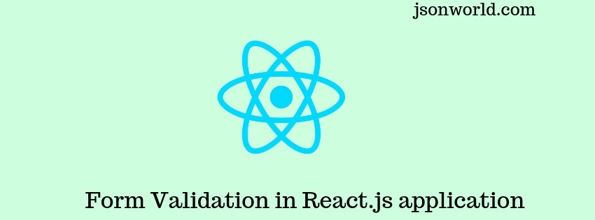 ReactJS Sample Projects | JSON World